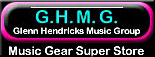 G.H.M.G Music Gear Super Store